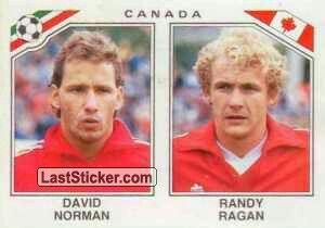 Randy Ragan