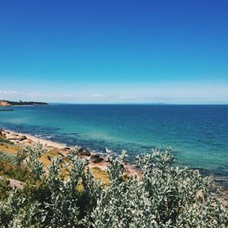 Half Moon Bay, Black Rock | Community Post: 15 Places In Melbourne To Take Those Friends Visiting From Out Of Town