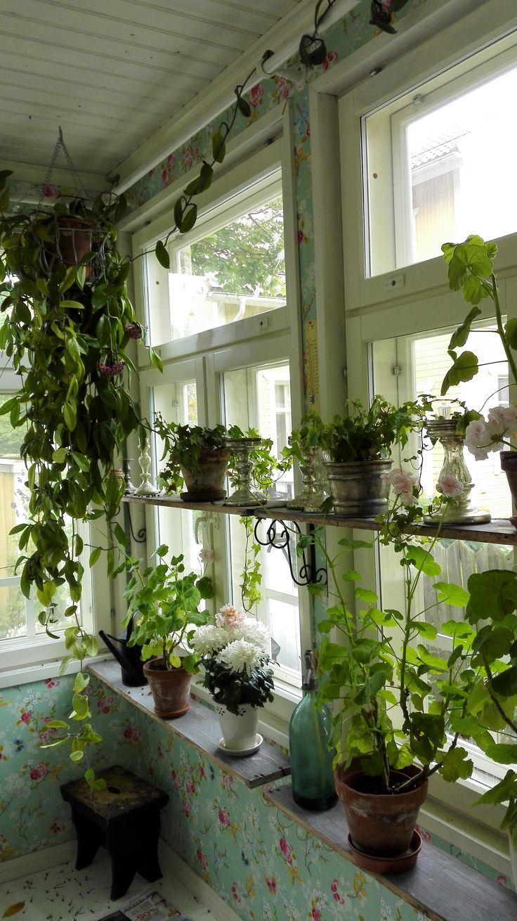 Maiju Finland, kevät verannallani