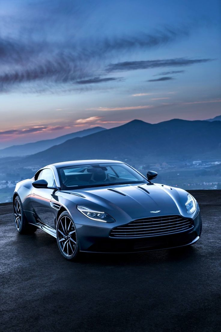 Aston Martin DB11- This I would like to drive! #RePin by AT Social Media Marketing - Pinterest Marketing Specialists ATSocialMedia.co.uk