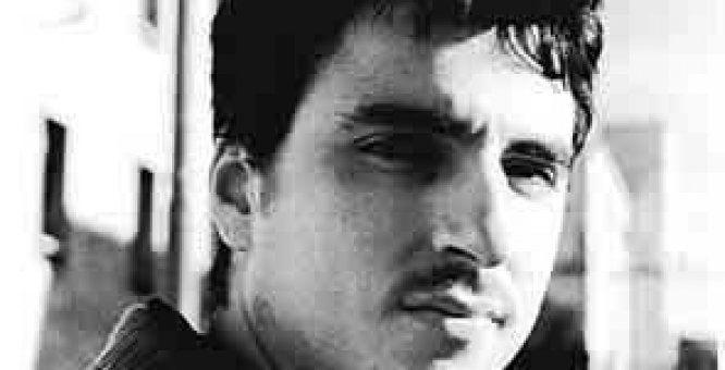 """03 nov. Locorotondo. Mario Desiati presenta """"Il libro dell'amore proibito""""."""