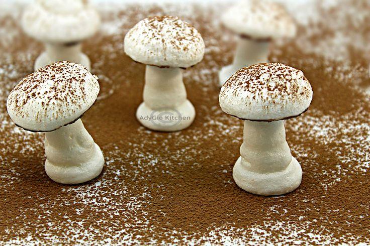 Reteta Bezele ciupercute -Adygio Kitchen #adygio adygio.com