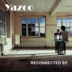 6 Remixes from the early 80's Yaz/Yazoo albums. Total fun that reminds me of my college days. (And we'll ignore the fact that those college days were nearly 30 years ago.)