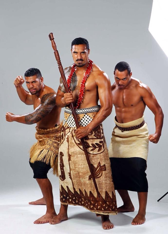 Polynesian flavor graces this month's edition of New Zealand Rugby Magazine, as the likes of Jerome Kaino, Charles Piutau, and Tevita Li are featured on its cover. All 3 Men, proudly sport their native wear. Kaino sporting his Samoan attire, while Piutau and Li proudly represent the Kingdom of Tonga.