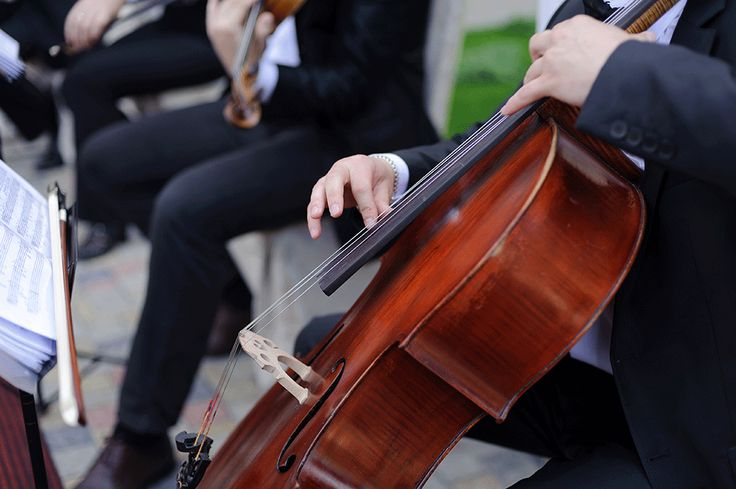 Picking your wedding ceremony music can be trickier than you initially expected. Here, SmartGroom gives you all the information you need... #wedding #weddingceremony #weddingmusic #weddingceremonymusic #weddingplanning