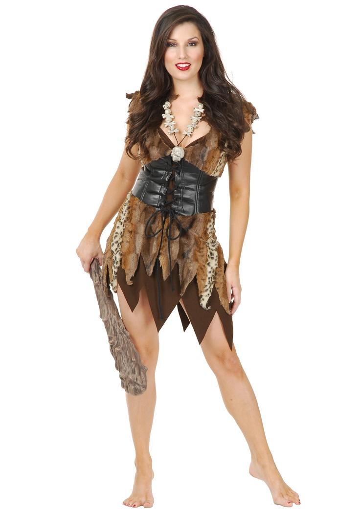 103 best Costume - Caveman images on Pinterest | Costumes, Costume ...