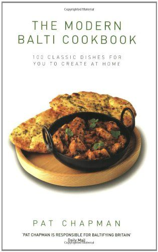 The Modern Balti Cookbook 100 Classic Dishes for You to Create at Home ** Click image to review more details.Note:It is affiliate link to Amazon.
