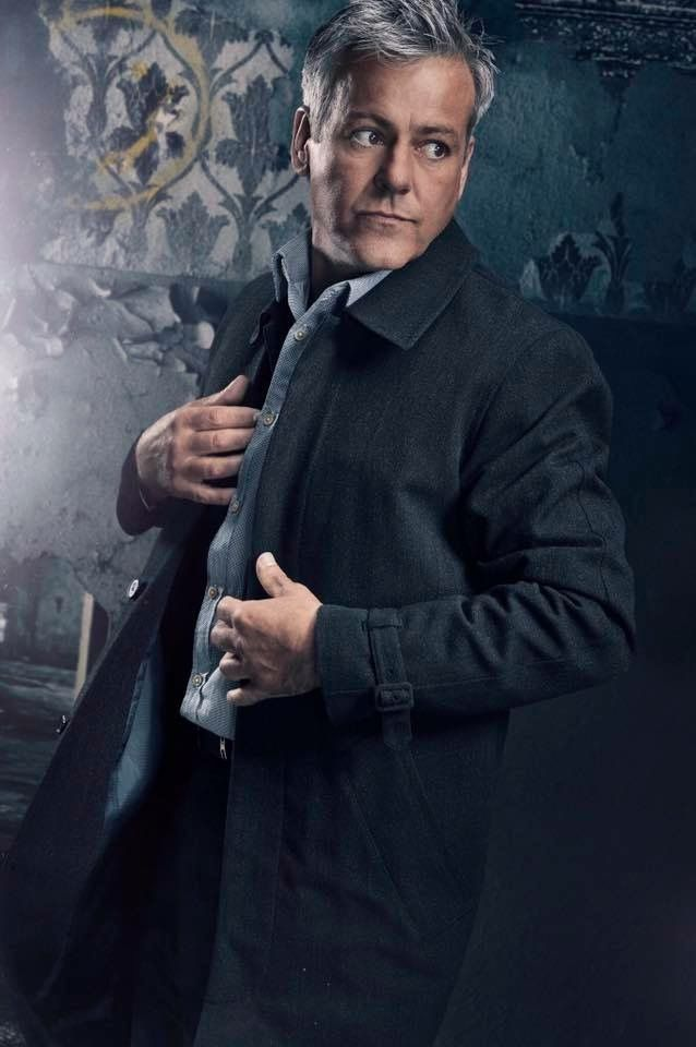 Lestrade - New Season 4 Promo still