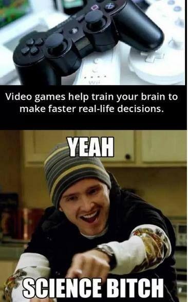 Video Game Suck 104