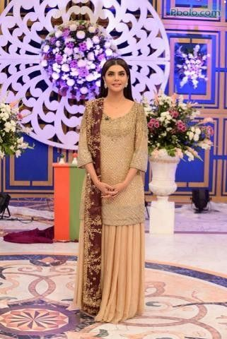 Nida Yasir Age Height How Tall Celebrities Gossip And Details