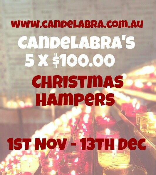 http://www.candelabra.com.au/Christmas-Hamper-Giveaway.html