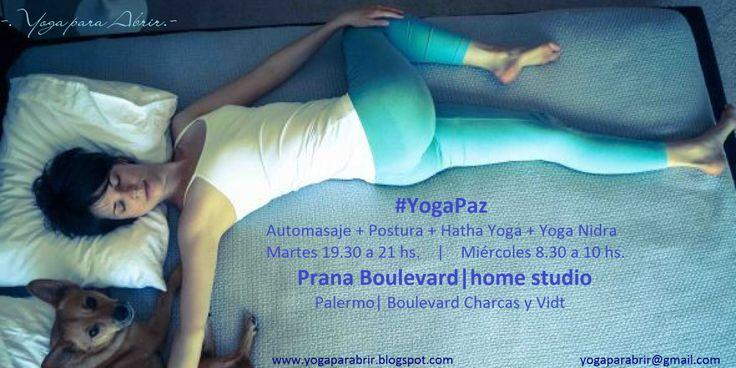 #YogaPaz #yoga #Paz #Meditación www.yogaparabrir.blogspot.com