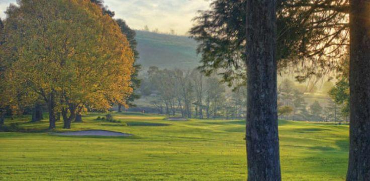Bosch Hoek Golf Club #placestogo Midlands Meander, KZN, South Africa www.midlandsmeader.co.za