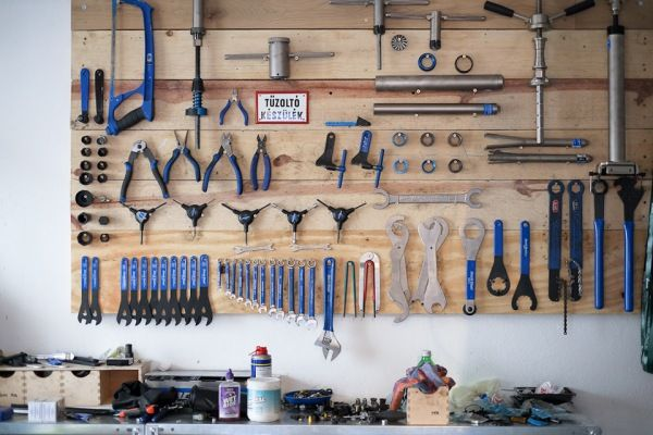 Bike maintenance is a difficult aspect of owning a bike, especially for beginners. We cover 101 different bike repair and maintenance tips...