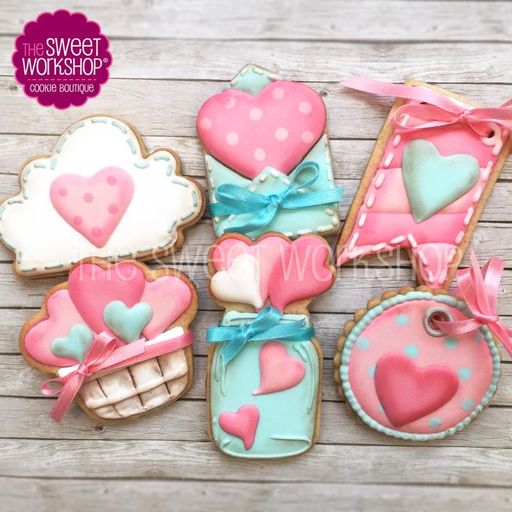 Valentine's Day | Cookie Connection