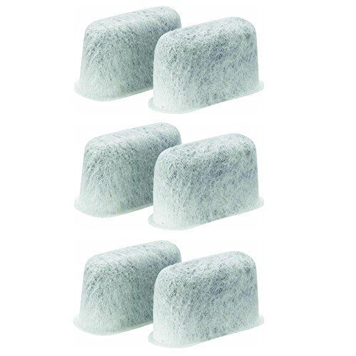 SPREAD  Pack of 6 Premium Charcoal Water Filters Designed for Cuisinart Coffee Makers * You can get additional details at the image link.