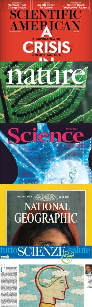 Cinque ottime riviste scientifiche