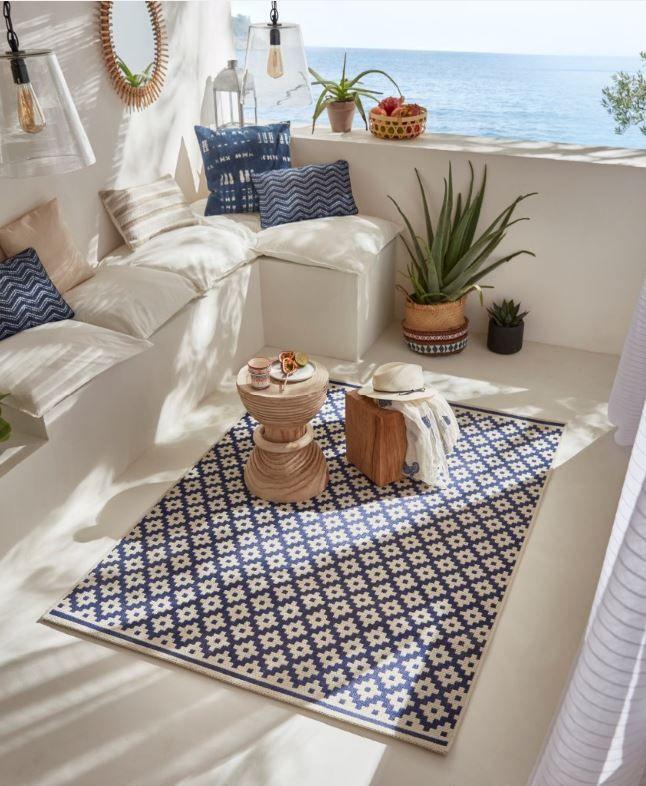 deco espagne tapis exterieur decor