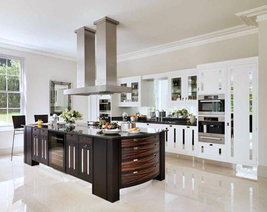 Dream Kitchens Modern 132 best modern kitchens images on pinterest   modern kitchens