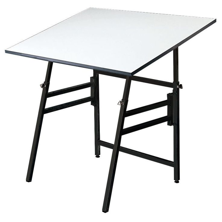 Alvin Professional Portable Drafting Table
