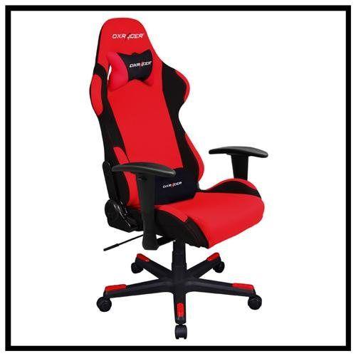 $289-$30 at Rakuten. DX Racer OH/FD01/RN Office Chair Recliner Esport WCG IEM ESL Dreamhack PC Gaming Chair Ergonomic Computer Chair DXRACER Rocker