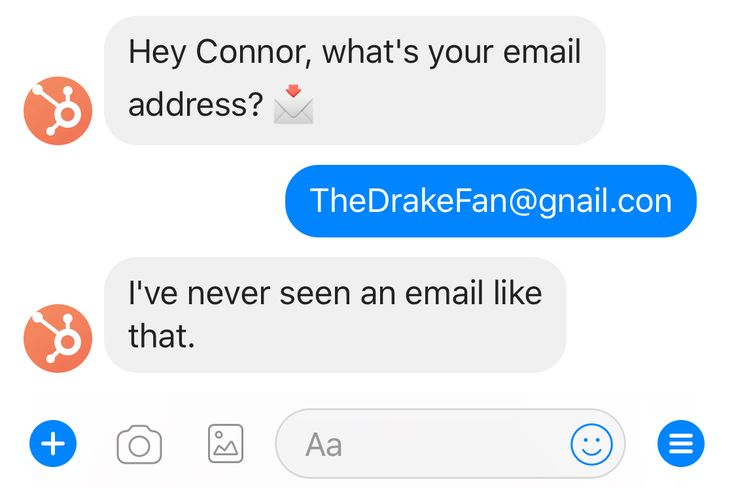 How to Write Facebook Messenger Copy That Converts
