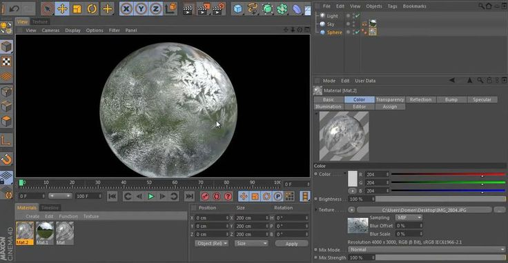 Creating Ice Material in Cinema 4d, c4d, cinema 4d, maxon, tutorial, icy, ice, texture, material, tip, tips, download, mat, frost, frozen, winder, simple, basic, Ice Material in Cinema 4d, C4D, Cinema 4D, Cinema 4D Tutorial, Frost, ICE, Ice Material, Materials, Cinema 4d tutorial: Ice material, Cinema 4D Tutorials, Cinema 4D Tutorial, C4d Tutorial, Caligo FX, Domen Dimovski