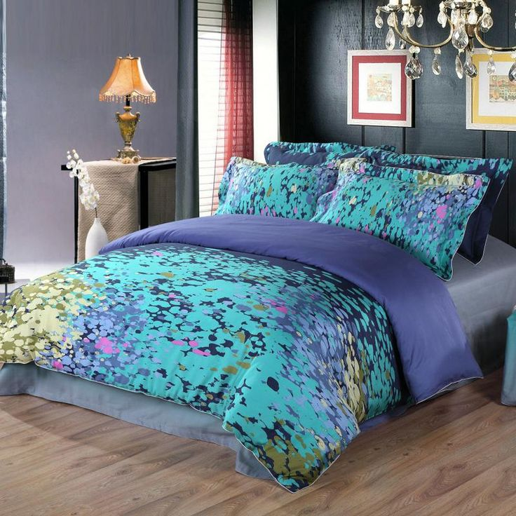Ideas For Bedroom Decorating Themes Full Turquoise Bedroom Decorating Theme And Curtain Ideas: 17 Best Images About Bedding Ideas! On Pinterest