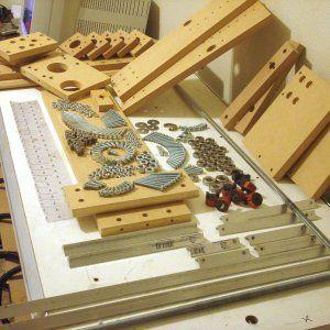CNC Machine Hardware and Plans