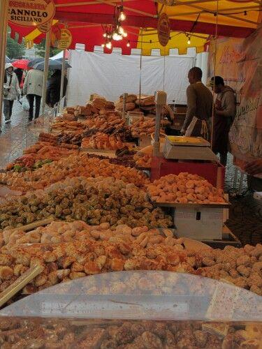 Salzburg markets