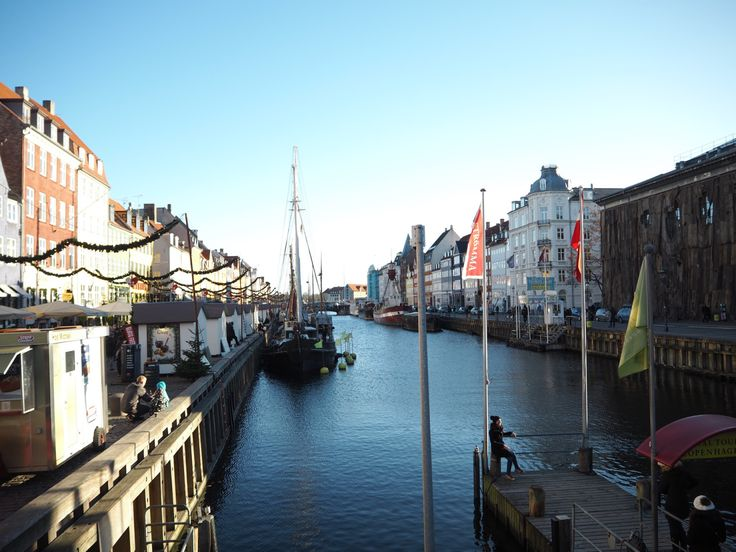 The third and last part of my Copenhagen trip. Hope you will take a look :-)