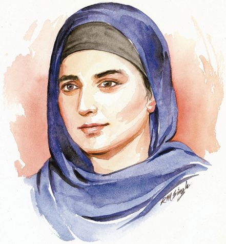 women and the sikh religion essay Introduction to sikhism equality of men and women women can of being the spiritual head of the sikh religion, but besides the poetry of the.