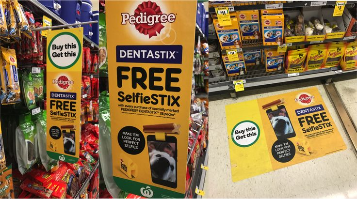 #SS27Aug2017 #Woolworths #Eastgarden #Fin #Pedigree #promotion