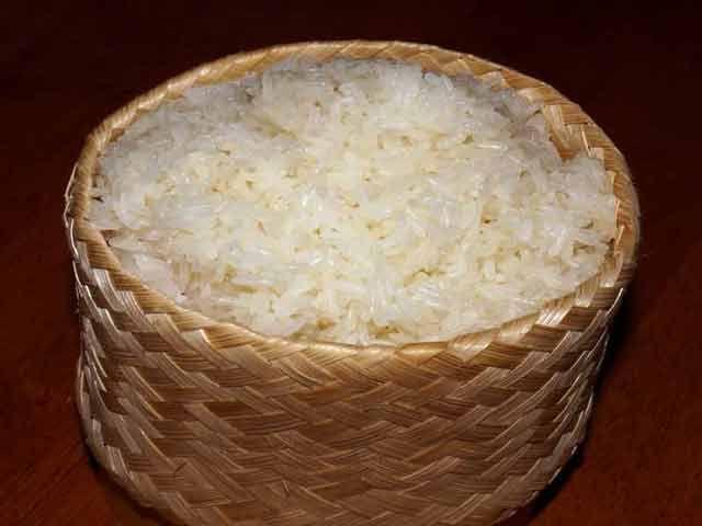 Kao Niao, der thailändische Klebreis... ich mag ihn total ♥♥♥♥♥ Ich zeige Dir wie auch Du den perfekten Kao Niao kochen kannst!!!!