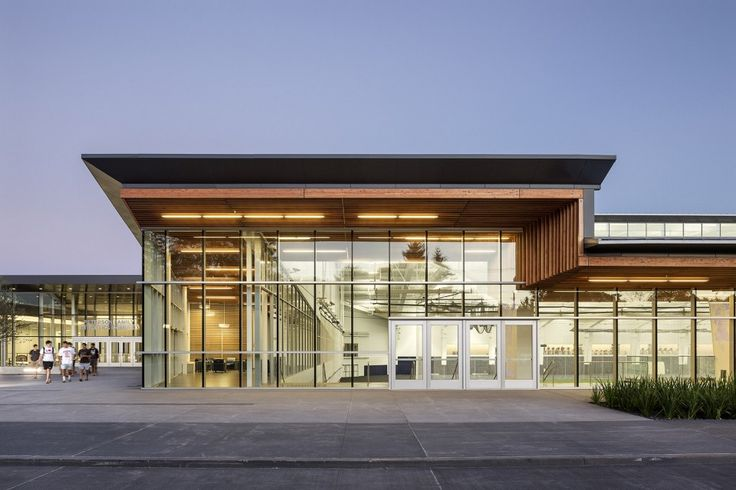 Middlebury College Virtue Field House and Athletic District Master Plan by Sasaki