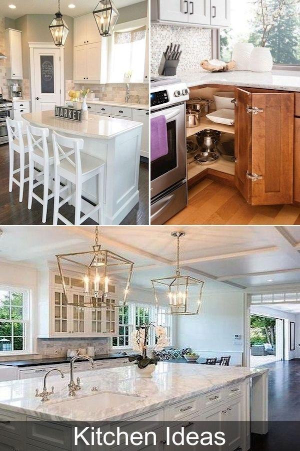 Kitchen Interior Ideas Kitchen Ideas And Designs Decoration