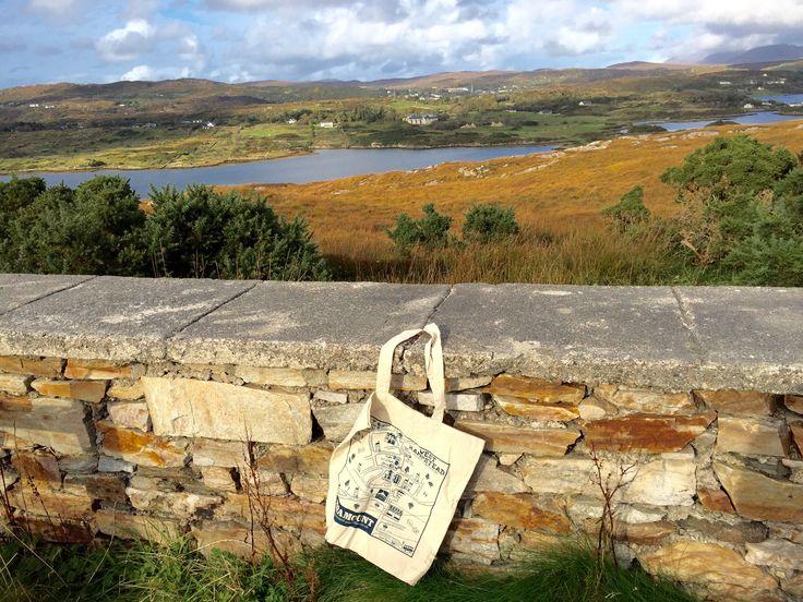 Errislannan, Connemara, Galway, Ireland #WhampPlanet