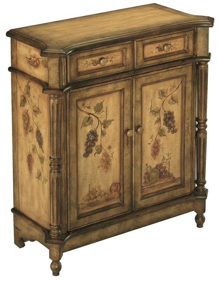 chests 2 drawer chest by stein world accent painted storage - Accent Chests