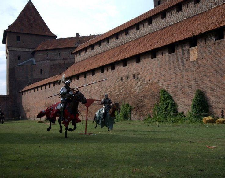 Polska - Oblężenia Malborka 2010 - Poznaj Polskę