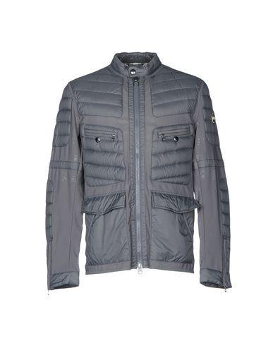 COLMAR Men's Down jacket Grey 42 suit