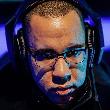 James Bardolph on Twitter: Since this only immediately appears to affect Valve and ESL does that mean ESL are doing the next major?