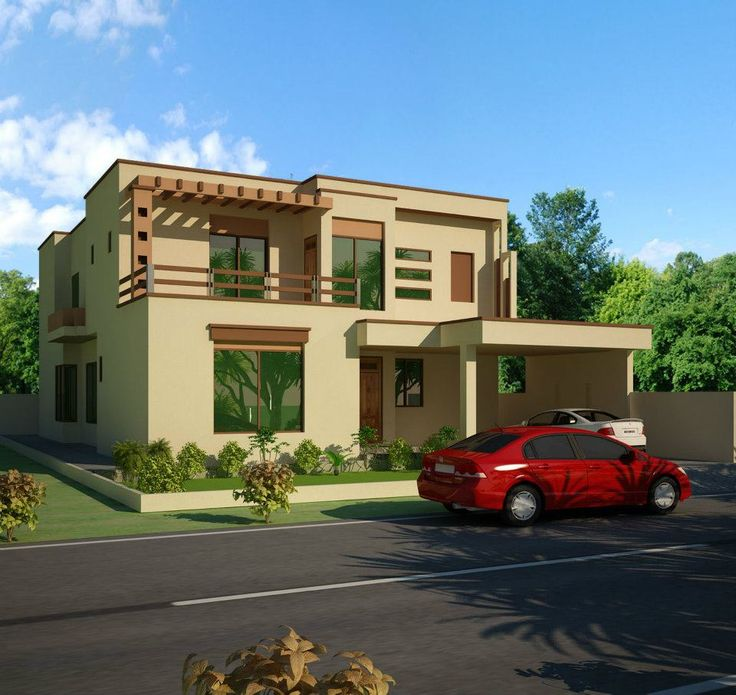 Europe 3d Design House Front Elevation: 75 Best Images About Arabian Villas On Pinterest