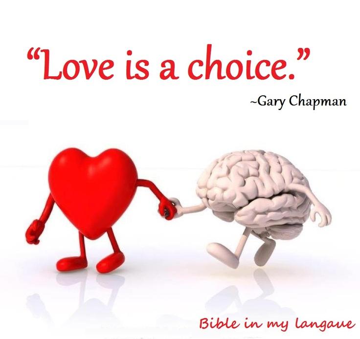 Think Love!
