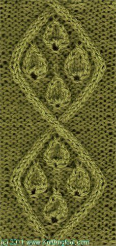 Homes of Donegal - Knittingfool Stitch Detail Pinterest Cable, Stitches a...