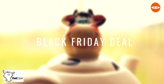 FatCow is also organizing FatCow Black Friday Sale 2016 for their customers and they are giving their best web hosting at very cheap and affordable cost.