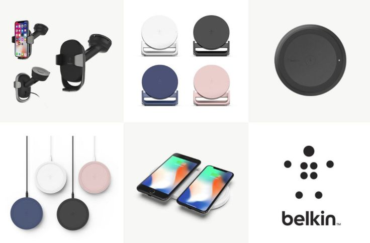 Belkin bets big on wireless charging accessories for CES 2018  ||  Belkin is betting big on wireless charging for its 2018 portfolio of mobile power accessories. The Los Angeles company unveiled its product line-up ahead of CES 2018, the big tech trade show in Las… https://venturebeat.com/2018/01/05/belkin-bets-big-on-wireless-charging-accessories-for-ces-2018/?utm_campaign=crowdfire&utm_content=crowdfire&utm_medium=social&utm_source=pinterest