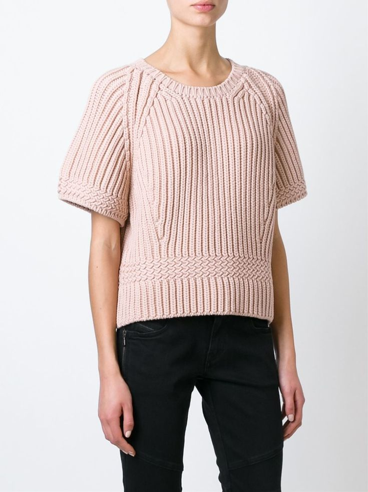 Diesel Black Gold Chunky Knit Sweater - Vitkac - Farfetch.com