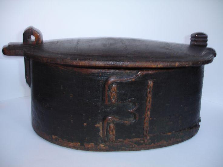 antieke butte | PIEN: art and antiques