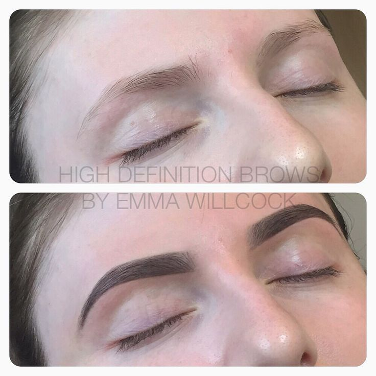 26 Best High Definition Brows Images On Pinterest Brow Brows And
