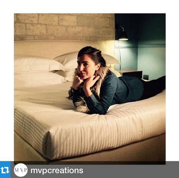 #RG @mvpcreations • The Fifteen Keys Hotel • @thefifteenkeyshotel #mvpcreations #fifteenkeys #hotel #roma #rionemonti #viaurbana #designhotel #lifestyle #instamood #style #saturday #designinterior #room #touristinmyowncity #tourist #instahotel #stylishgirl #touristforaday #instagood #trendsetter #instadecor #surprise #mylife #design #weekend #designinspiration #interiordesign #roomwithaview #charminghotel #concept